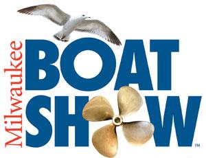 2015 Milwaukee Boat Show